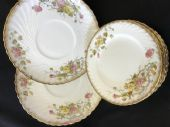 Thomas Morris sandwich/cake set -Edwardian